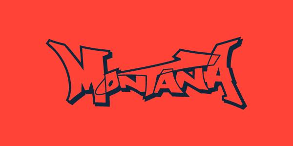 CAPTCHA Unterstützer Montana Cans
